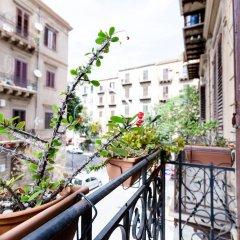 Отель B&B Mediterraneo Италия, Палермо - отзывы, цены и фото номеров - забронировать отель B&B Mediterraneo онлайн фото 16