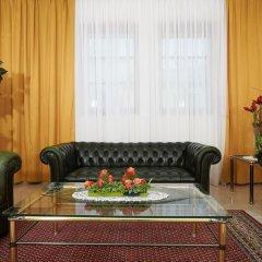Отель Pension Sprinzl Австрия, Вена - отзывы, цены и фото номеров - забронировать отель Pension Sprinzl онлайн интерьер отеля