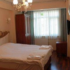 Отель Istanbul City Guest House Стамбул комната для гостей фото 3