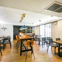 OYO 137 Kitzio House Hotel Бангкок питание