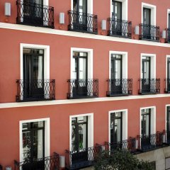 Отель Petit Palace Tres Cruces фото 9