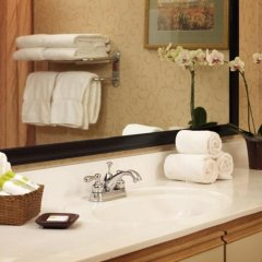 Larkspur Landing Milpitas - An All-Suite Hotel ванная