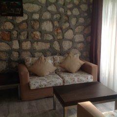 3T Hotel Турция, Калкан - отзывы, цены и фото номеров - забронировать отель 3T Hotel онлайн комната для гостей фото 4