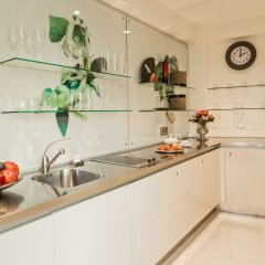 Отель House of Time - Fancy Suite Vienna Австрия, Вена - отзывы, цены и фото номеров - забронировать отель House of Time - Fancy Suite Vienna онлайн в номере фото 2