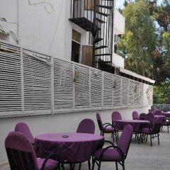 Отель CLASS BEACH MARMARİS Мармарис терраса/патио фото 2