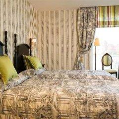 Отель Apvalaus Stalo Klubas Литва, Тракай - отзывы, цены и фото номеров - забронировать отель Apvalaus Stalo Klubas онлайн комната для гостей фото 3