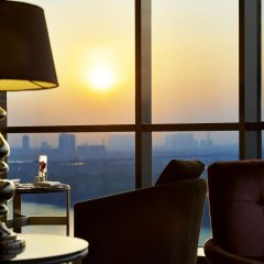 Sheraton Shunde Hotel гостиничный бар