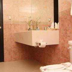 Hotel Embajadores ванная фото 2