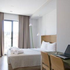 Отель A for Athens Греция, Афины - отзывы, цены и фото номеров - забронировать отель A for Athens онлайн комната для гостей