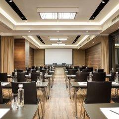 Отель Saint Ten Hotel Сербия, Белград - отзывы, цены и фото номеров - забронировать отель Saint Ten Hotel онлайн помещение для мероприятий фото 2