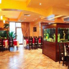 Отель Meatsa Hotel Болгария, Карджали - отзывы, цены и фото номеров - забронировать отель Meatsa Hotel онлайн питание фото 3