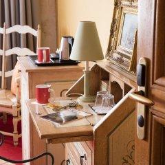 Отель Rives De Notre Dame Париж удобства в номере фото 2