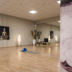 Отель Esmeralda Maris фитнесс-зал фото 2
