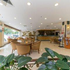 Yue Hai Hotel питание
