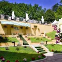 Hotel Alexander Palme Кьянчиано Терме