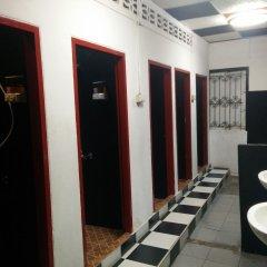 Отель U Hostel Pratunam Таиланд, Бангкок - отзывы, цены и фото номеров - забронировать отель U Hostel Pratunam онлайн ванная фото 2