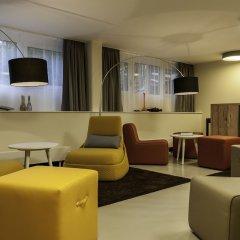 Отель Vienna House Easy München Германия, Мюнхен - 1 отзыв об отеле, цены и фото номеров - забронировать отель Vienna House Easy München онлайн интерьер отеля фото 2