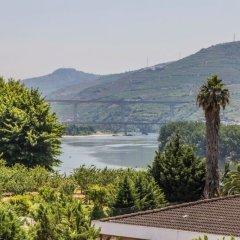 Отель Columbano Португалия, Пезу-да-Регуа - отзывы, цены и фото номеров - забронировать отель Columbano онлайн приотельная территория