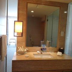 Отель Paradise Xiamen Hotel Китай, Сямынь - отзывы, цены и фото номеров - забронировать отель Paradise Xiamen Hotel онлайн ванная фото 2