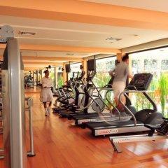 Отель Millennium Resort Patong Phuket фитнесс-зал фото 2