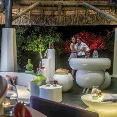 Отель SO Sofitel Mauritius интерьер отеля