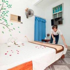 Halong Party Hostel Стандартный номер с различными типами кроватей фото 11