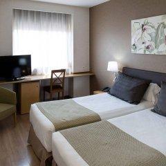 Отель Catalonia Albeniz Барселона комната для гостей фото 4