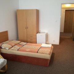 Hotel Zannam Брно удобства в номере