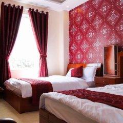 Tai Thang Hotel Далат комната для гостей фото 4