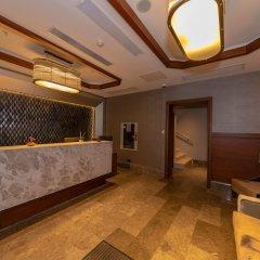 Feri Suites Турция, Стамбул - отзывы, цены и фото номеров - забронировать отель Feri Suites онлайн спа