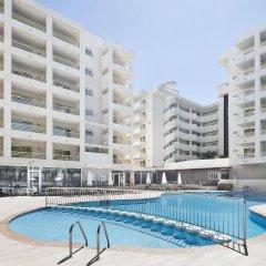 Hotel Best Da Vinci Royal бассейн фото 2
