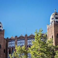 Апартаменты Sweet Inn Apartments Sagrada Familia с домашними животными