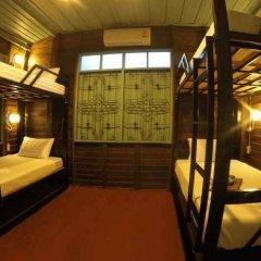 Отель La Moon Hostel Таиланд, Бангкок - отзывы, цены и фото номеров - забронировать отель La Moon Hostel онлайн комната для гостей фото 4