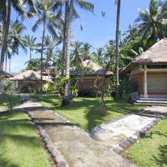 Отель Bayshore Villas Candi Dasa Индонезия, Бали - отзывы, цены и фото номеров - забронировать отель Bayshore Villas Candi Dasa онлайн фото 8