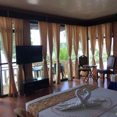 Отель East Coast White Sand Resort Филиппины, Анда - отзывы, цены и фото номеров - забронировать отель East Coast White Sand Resort онлайн комната для гостей фото 4
