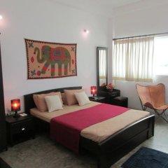 Отель Ripple Reach Apartments Шри-Ланка, Галле - отзывы, цены и фото номеров - забронировать отель Ripple Reach Apartments онлайн комната для гостей