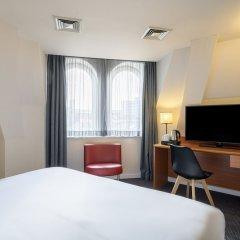 Отель Aris Бельгия, Брюссель - 4 отзыва об отеле, цены и фото номеров - забронировать отель Aris онлайн фото 19