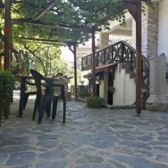 Отель Пансион Керемидчиева дома Сандански фото 17