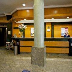 Отель The Originals Turin Royal (ex Qualys-Hotel) Италия, Турин - отзывы, цены и фото номеров - забронировать отель The Originals Turin Royal (ex Qualys-Hotel) онлайн интерьер отеля фото 3
