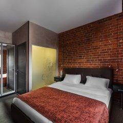 Hotel Kirpich комната для гостей фото 4