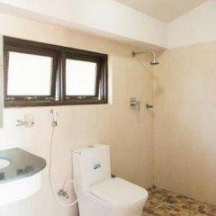 Отель Dhulikhel Village Resort Непал, Дхуликхел - отзывы, цены и фото номеров - забронировать отель Dhulikhel Village Resort онлайн ванная