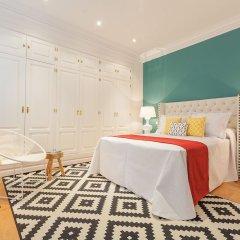 Отель Home Club Villalar комната для гостей фото 2