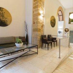 Quintocanto Hotel and Spa интерьер отеля