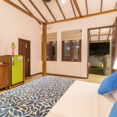 Отель Elephant Stables Weligama Bay комната для гостей фото 5