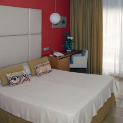 Отель Port Ciutadella Испания, Сьюдадела - отзывы, цены и фото номеров - забронировать отель Port Ciutadella онлайн комната для гостей фото 3