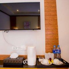 Отель Phunara Residence удобства в номере фото 3