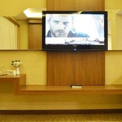 Hotel Tilmen удобства в номере фото 2