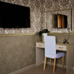 Гостиница Алива удобства в номере фото 2