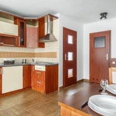 Отель Apartmenty Pod Lipkami Закопане в номере