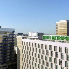 Отель Metropol Hotel Польша, Варшава - - забронировать отель Metropol Hotel, цены и фото номеров балкон